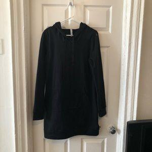 Fabletics Black dress